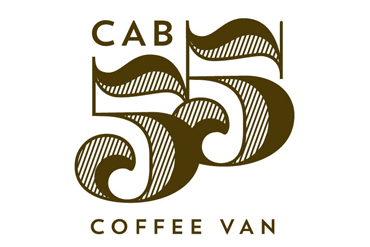 Cab 55 Coffee Van