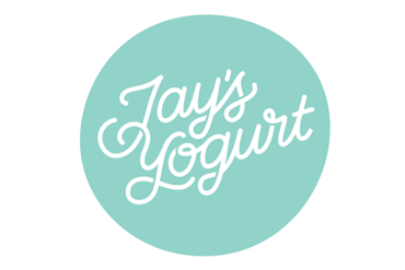 Jays Yogurt Food Van