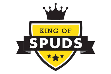 King of Spuds Food Van