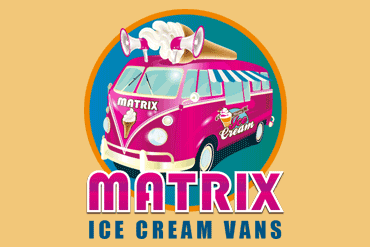 Matrix Ice Cream Vans