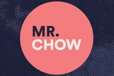 Mr Chow Food Truck