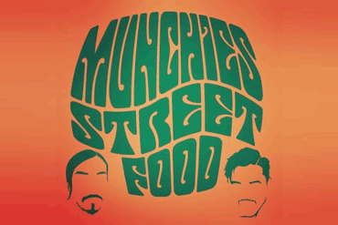 Munchies Street Food