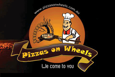 Pizza on Wheels