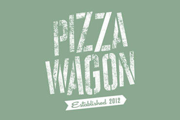 Pizza Wagon Food Truck