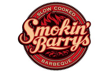 Smokin Barrys Food Truck