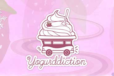 Yogurddiction Frozen Yogurt